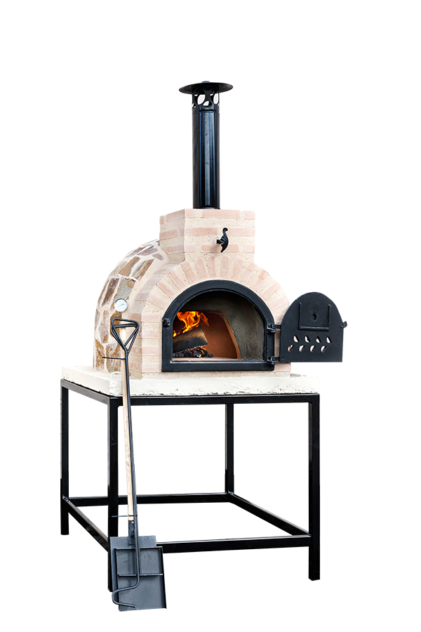 Fuego Stone 65 – Outdoor Pizza Oven