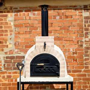 Fuego Clasico 65 – Wood Fired Pizza Oven