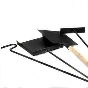 Wood Fired Pizza Oven Tool Set