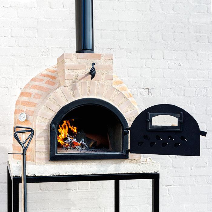 Fuego Brick 65 – Brick Pizza Oven