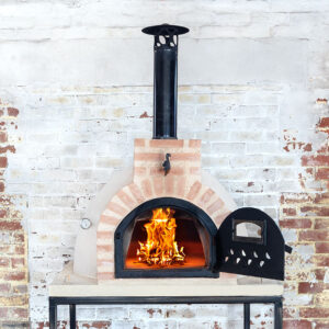 Fuego Clasico 90 – Large Pro Wood Fired Oven