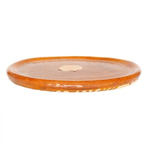 Oval Plate 30cm