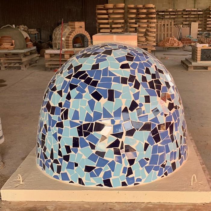 Fuego Mosaic 80 – Medium Garden Pizza Oven
