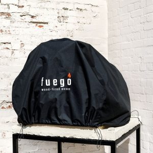 Fuego 80 Pizza Oven Cover