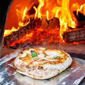 Frozen Sourdough Pizza Dough Balls 25 X 250g