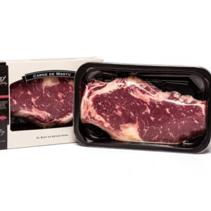 Santa Rosalia Wagyu Rib Eye Steak 325g