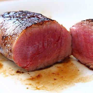 Iberico Pork Fillet 0.75Kg