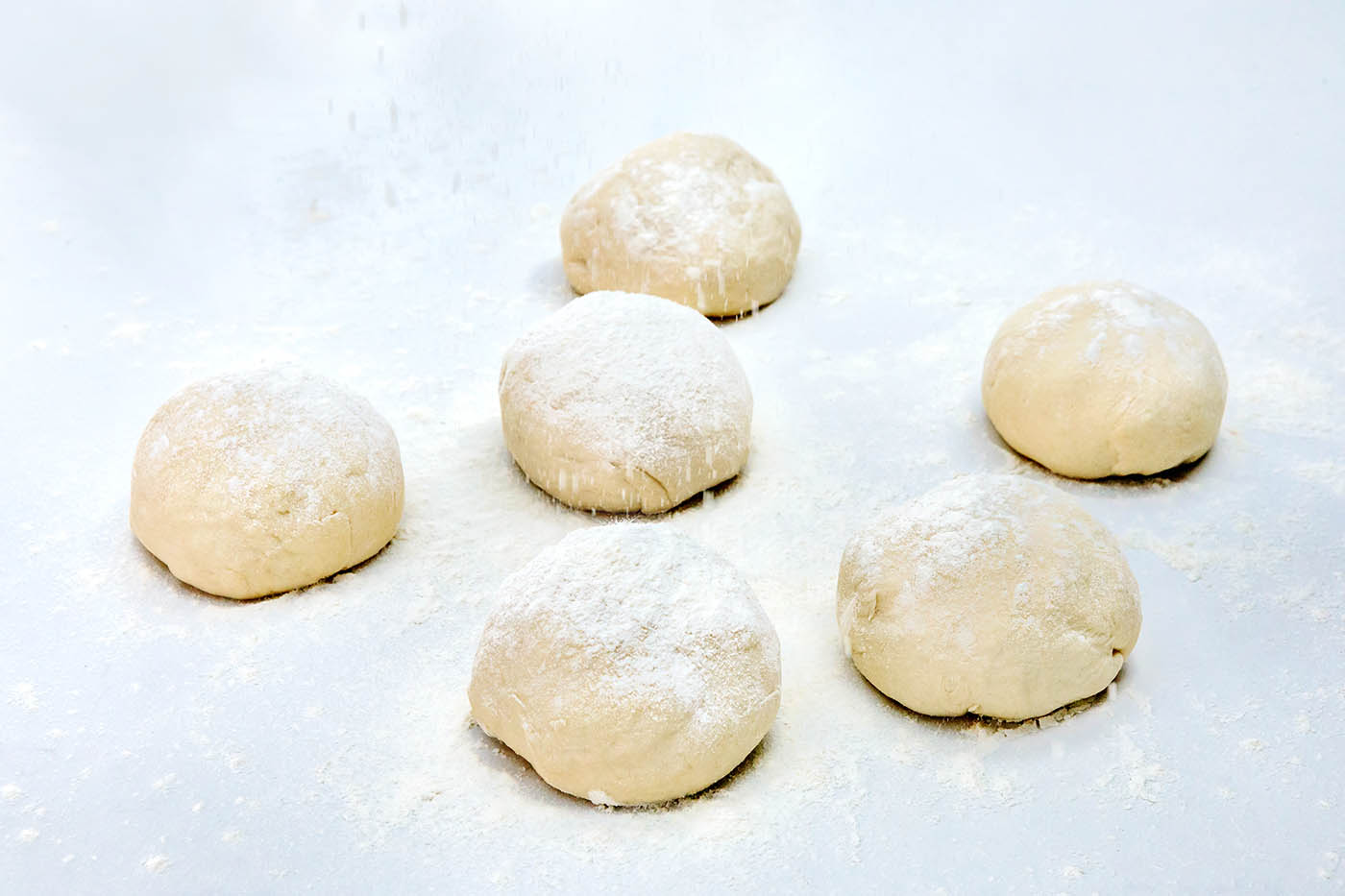How To Make Neapolitan Pizza Dough